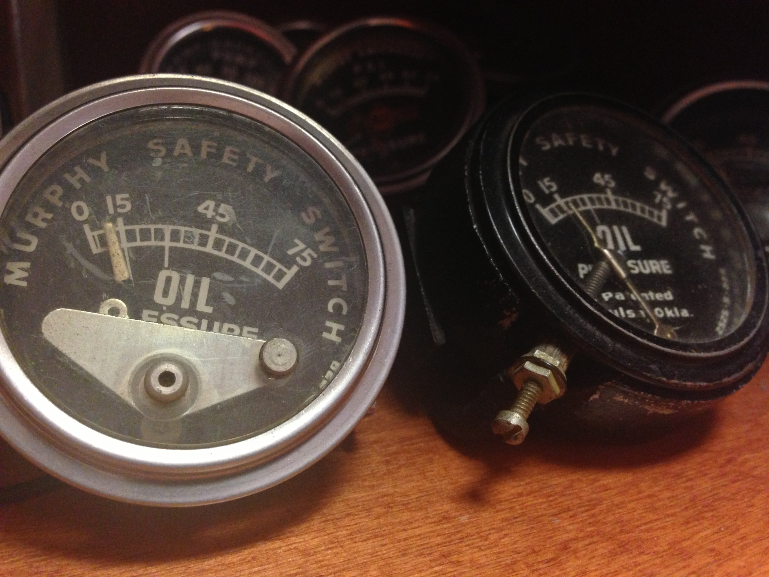 The True Cause of an Over-Pressurization Condition in Your Vehicle