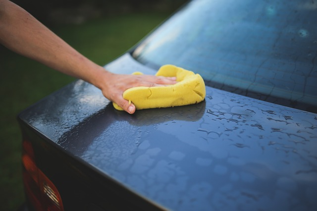 Top 3 Ways to Celebrate National Car Care Month