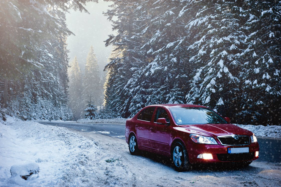Top 5 Most Common Vehicle Problems During Winter