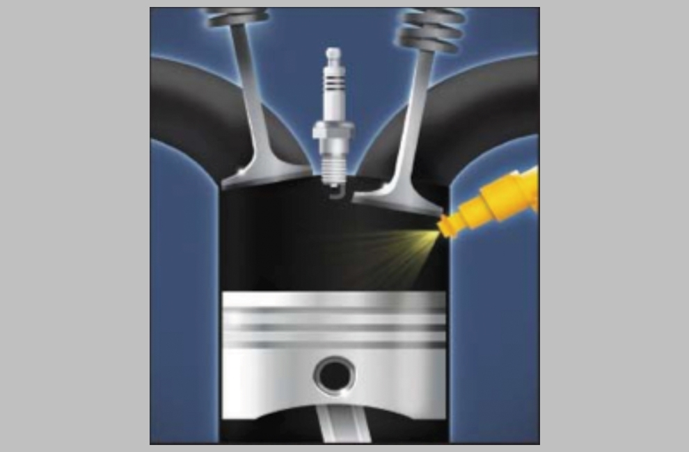 Gasoline Direct Injection and New Service Opportunities