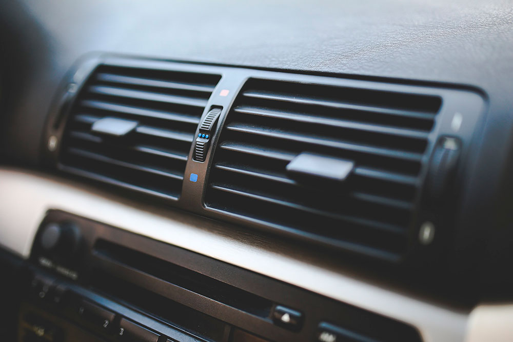 Keeping Your Vehicle's AC Mighty During the Summer
