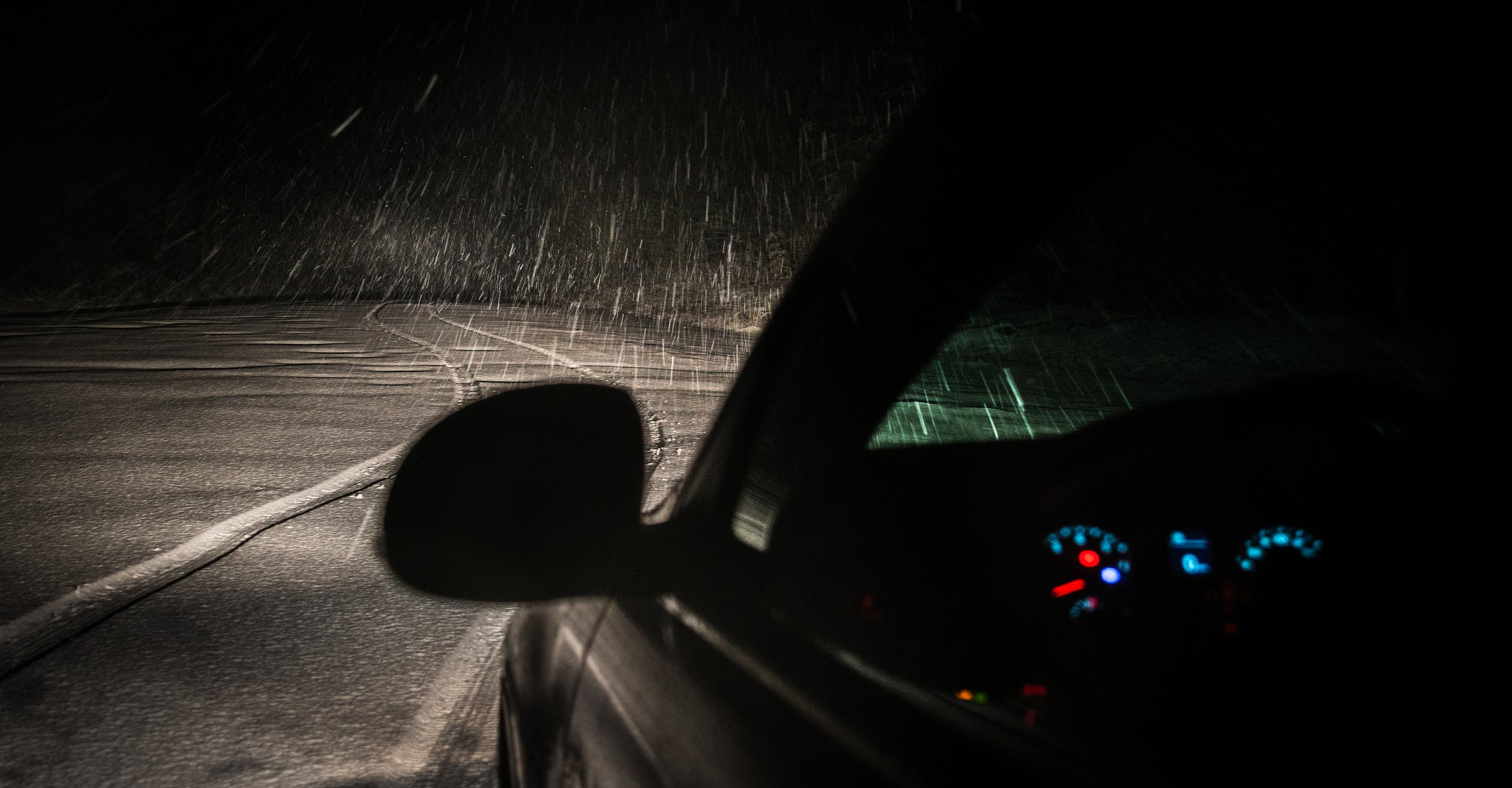 Changing Seasons Signal Time to Check the Health of Your Vehicle's Headlights
