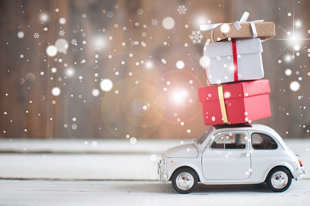 Cool Car Gadgets: Holiday Gift Giving Ideas