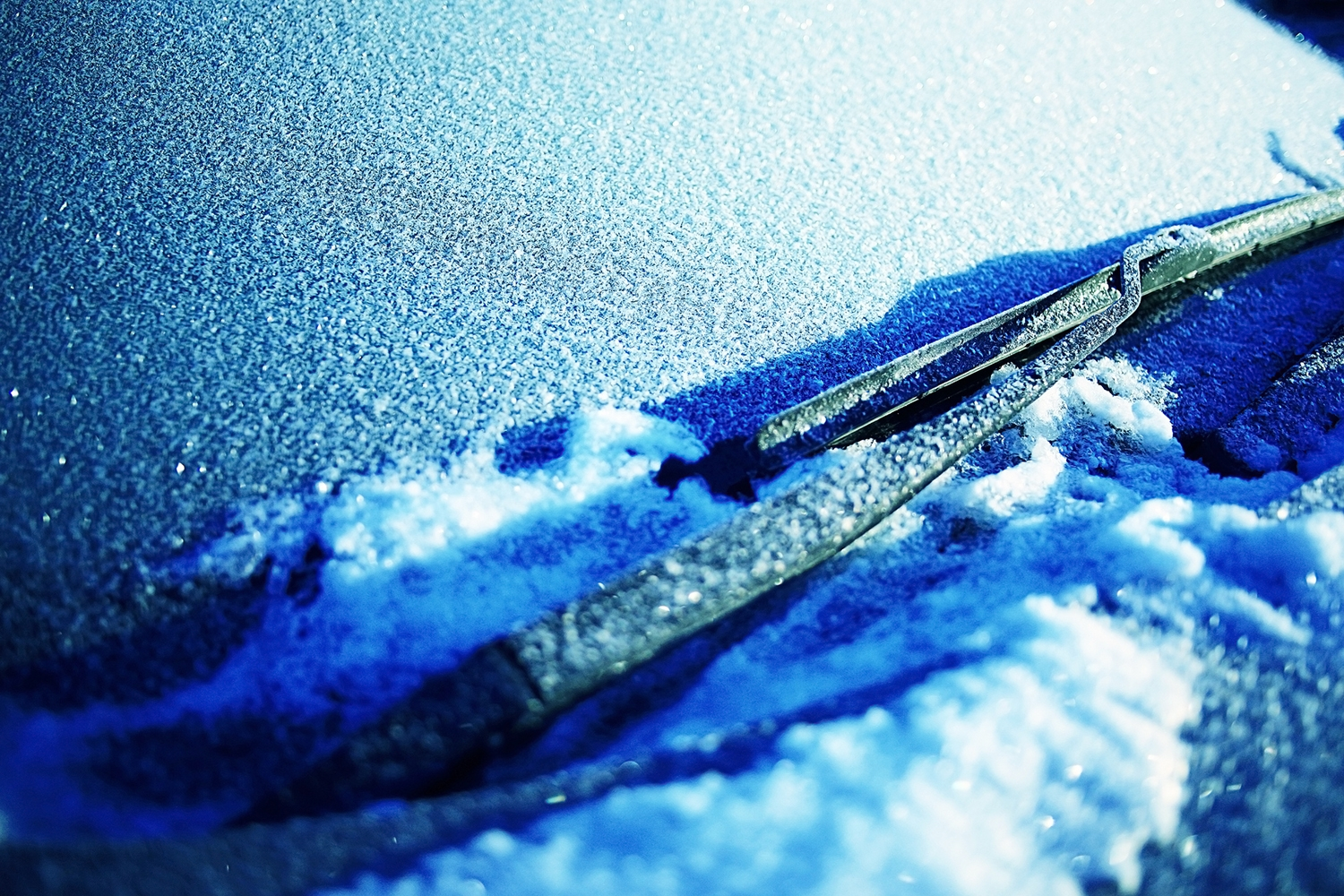 Winter Wiper Do's and Don'ts…